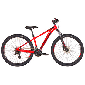 "ORBEA MX XS 50 Kids 27,5"" Red-Black"